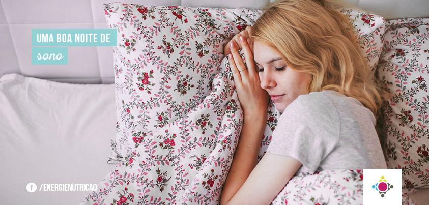5 mudanças nos hábitos alimentares que irão otimizar seu sono!