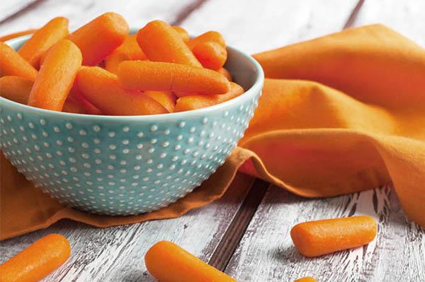 consumir mais legumes e verduras no jantar - vegetais fáceis de preparar