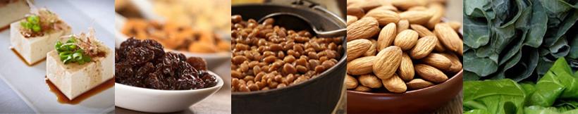 alimentação vegana na gravidez - fontes de ferro