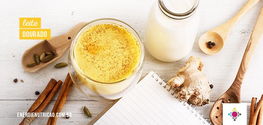 leite dourado emagrecimento