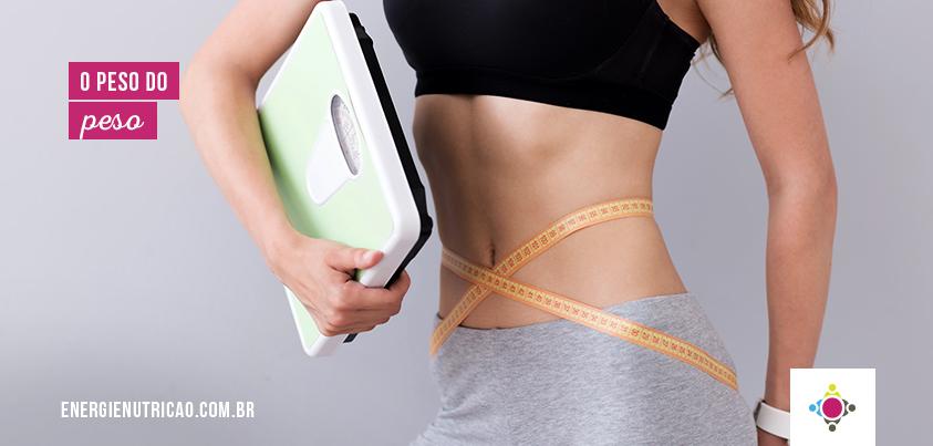 diferença entre emagrecer e perder peso
