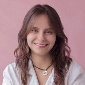 Raquel Gaetani Nutricionista