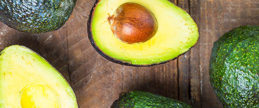 Como escolher frutas deliciosas e docinhas: como escolher abacate