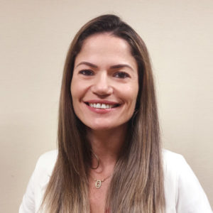 Giana M. Ross Toledo Nutricionista
